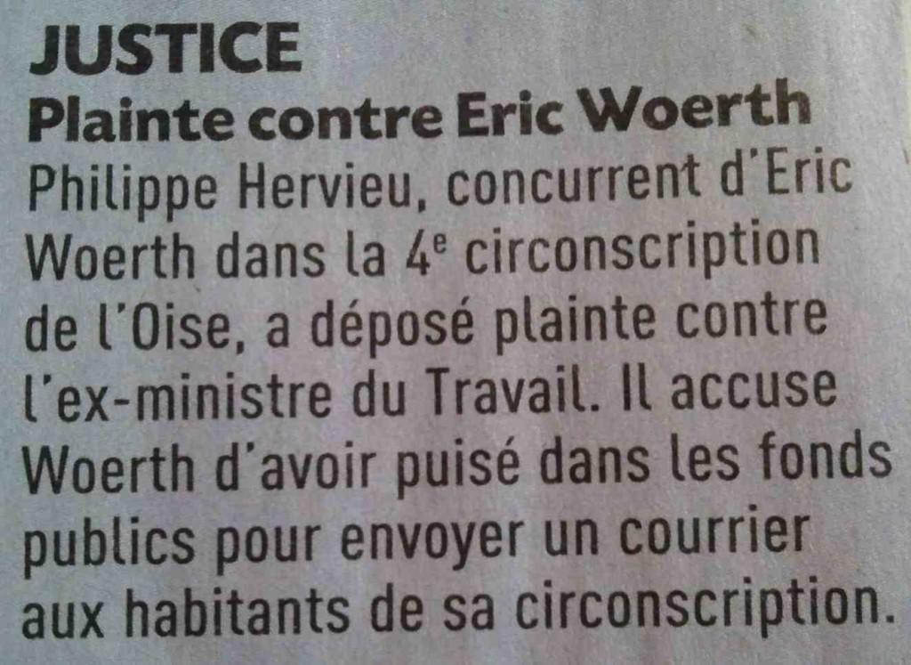Plainte contre Eric Woerth dans Médias article-1024x747