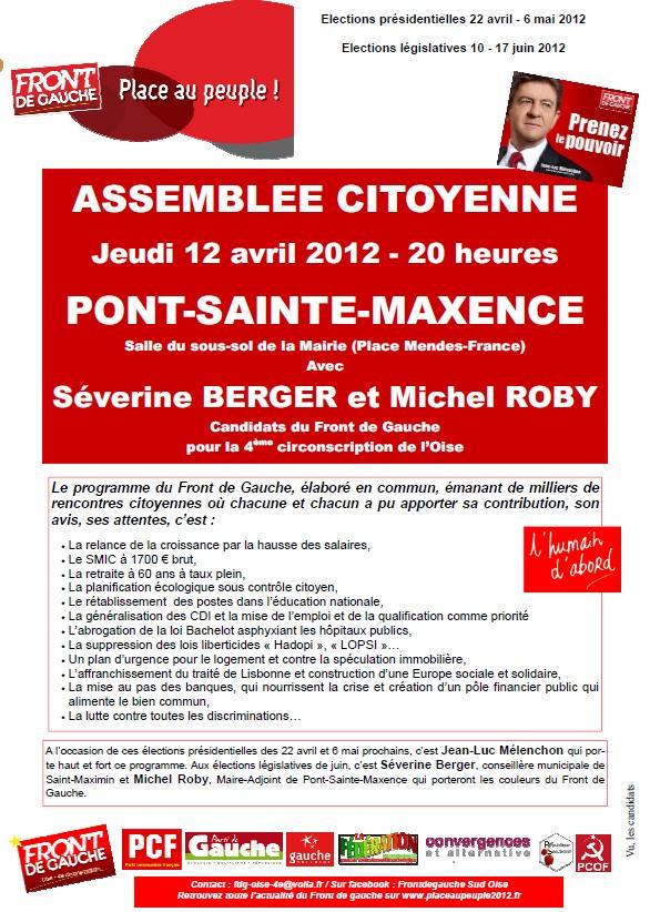 Assemblée citoyenne Pont-Sainte-Maxence dans Evénements asspsm